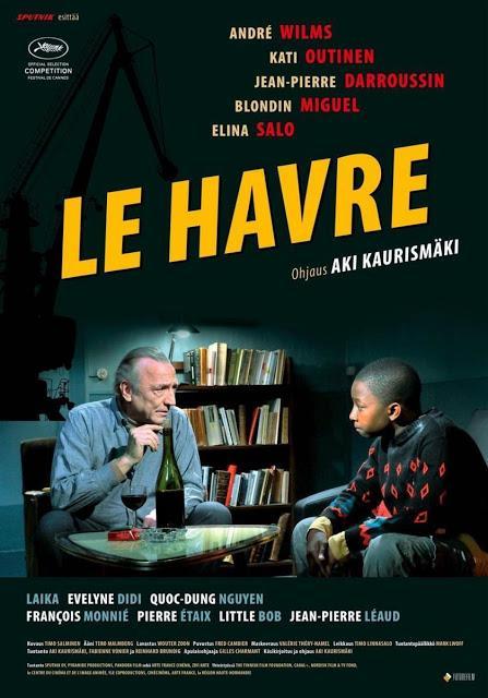 LE HAVRE - Aki Kaurismäki VOSE