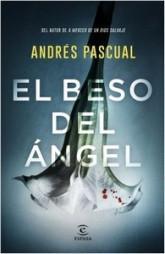 Cubierta de: 'El beso del ángel'