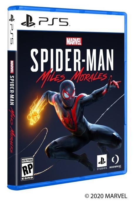 Sony muestra como serán las cajas de PlayStation 5
