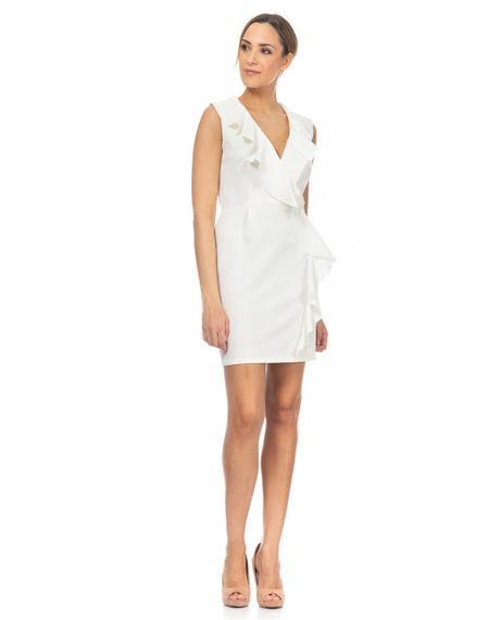10 Vestidos blancos ideales para verano
