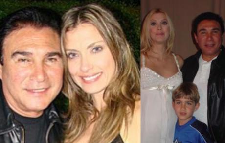 #Venezuela: La historia de #amor de Emma Rabbe después de terminar su matrimonio con Daniel Alvarado