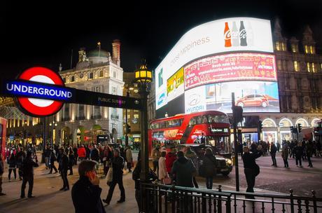 Ahorrar dinero al visitar Londres