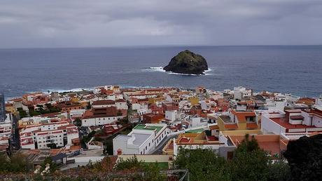 turismo de cercanía en Santa Cruz de Tenerife, vistas de Garachico