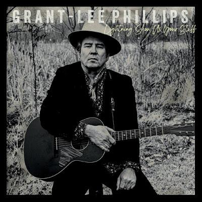 Grant-Lee Phillips - Gather up (2020)