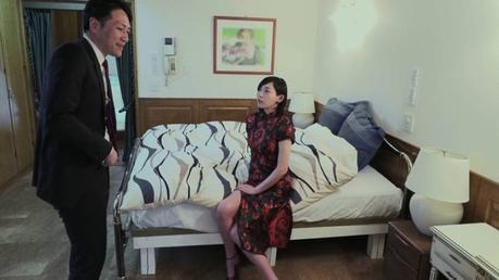 """Family Romance, LLC"", Werner Herzog"