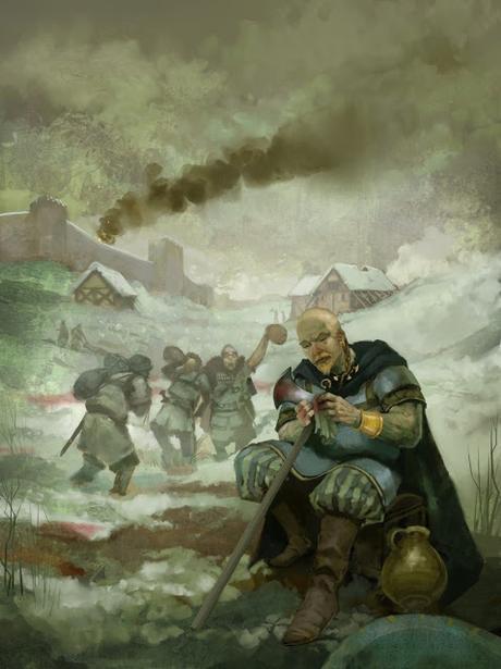 Warhammer Historical: Material para descargar