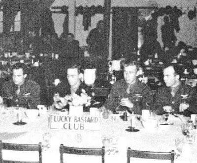 Club de los Bastardos Afortunados
