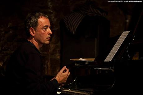 FOTO-Los pianistas del JAMBOREE-ALBERT BOVER