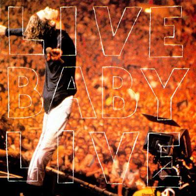Efemérides del Rock y Heavy Metal: Qué pasó un 13 de Julio