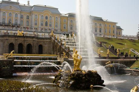 Visitar San Petersburgo la joya rusa