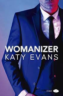 Womanizer - Katy Evans