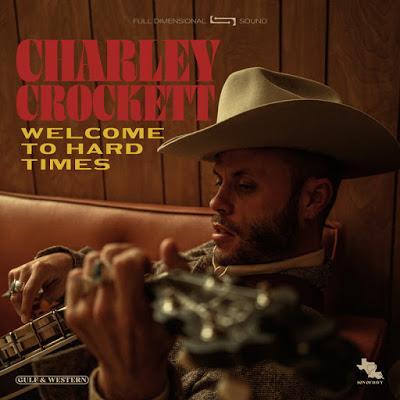 Charley Crockett - Run horse run (2020)