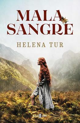 Malasangre - Helena Tur