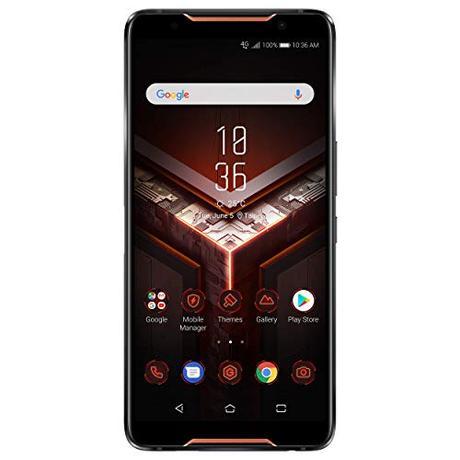 El Asus ROG Phone 3 será presentado el 22 de julio