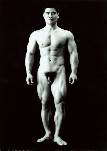 TAMOTSU YATO - HOMOERÓTICA