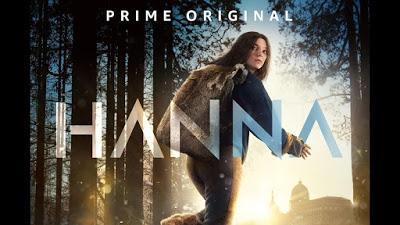 Hanna 2ª Temporada: Misma fórmula, nuevos enemigos
