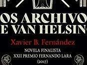 archivos Helsing Xabier Fernández