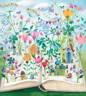 Libro de Flores
