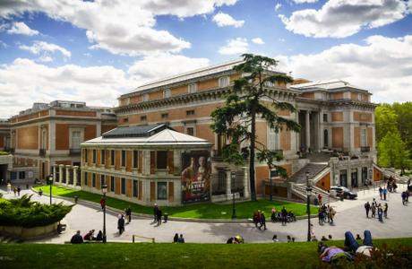 El Reencuentro con el arte, una exposición del Museo del Prado