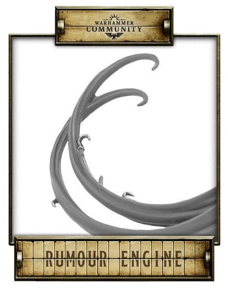 Warhammer Community: Resumen (Nuevas Escher a la vista)