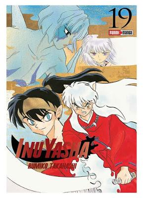 Reseña de manga: InuYasha (tomo 19)