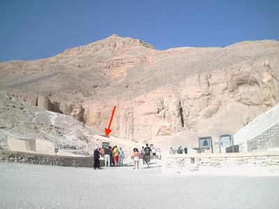 8 cosas que probablemente no sabías sobre Tutankamón