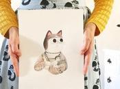 Entrevista ilustradora infantil villar
