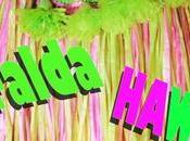 Falda Hawaiana Como Hacer