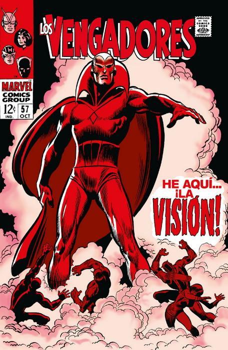 La visión-La máquina que piensa y siente como un ser humano