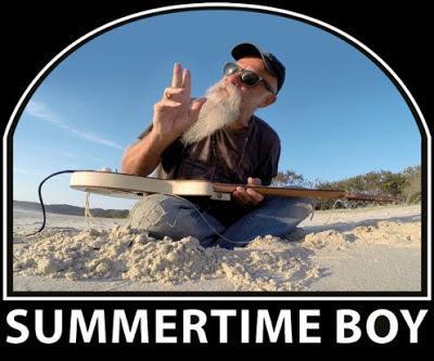 Seasick Steve - Summertime Boy (2015)