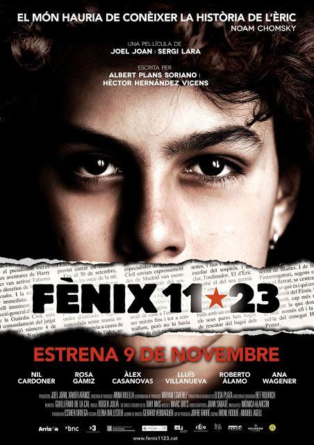 CRÍTICA FÈNIX 11-23 (2012), POR ALBERT GRAELLS