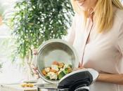 Comer Mejor, Vivir Mejor. Sistema Cocción