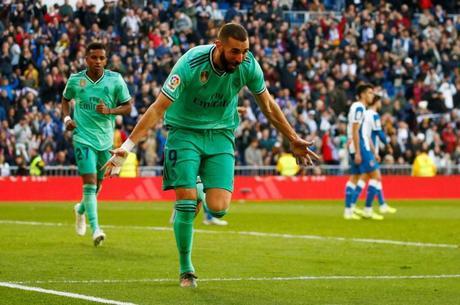 La Liga coral de Zidane