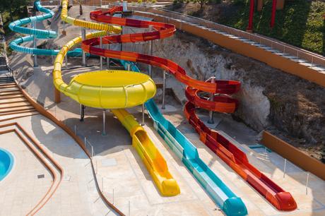 Parques acuáticos para familias y niños cerca del Bierzo