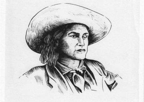 Charley Parkhurst, una leyenda del Far West