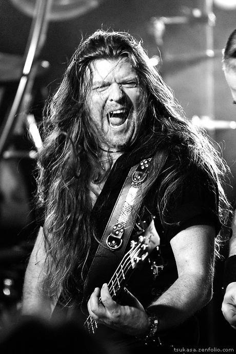 Efemérides del Rock y Heavy Metal: Qué pasó un 19 de Julio