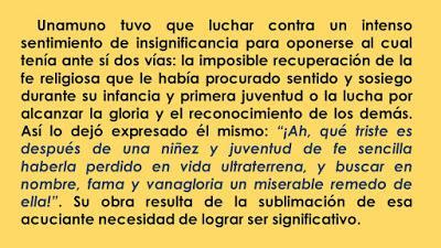 La genialidad como feliz sustitutivo de la locura: el caso de Miguel de Unamuno