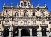 Salamanca día. Lugares imprescindibles visitar
