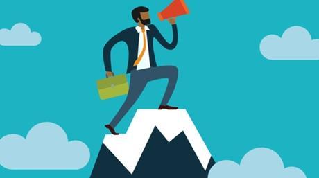 Los cinco procesos que deben gestionar los líderes altamente efectivos.