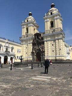 ventajas y desventajas de vivir en Peru
