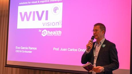 Natural Optics Group y WIVI Vision apuestan por la innovación para mejorar la salud visual mediante juegos