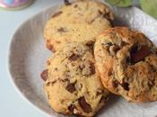 Cookies Veganas Rellenas Pumpkintella