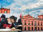 UASLP realizará examen admisión medidas especiales