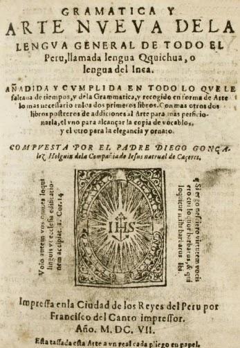 FILOLOGÍA Y LINGÜÍSTICA DE LENGUAS INDÍGENAS PRECOLOMBINAS