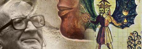 Mircea Eliade en el último número de Esfinge • Asteria, asociación de  mitocrítica