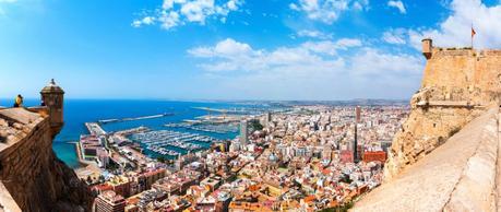 Destinos perfectos para disfrutar de un verano en España