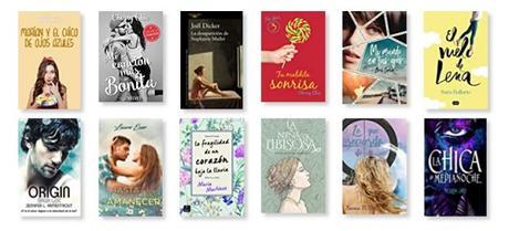 Reto 5.0: ¡12 libros que quiero leer este verano!