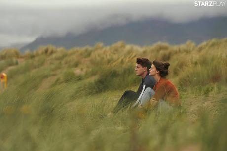 [SERIES] Normal People (Gente Normal)  - Daisy Edgar-Jones /  Paul Mescal  - Hulu - StarzPlay