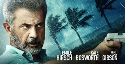 FORCE OF NATURE (USA, 2020) Policíaco, Thriller