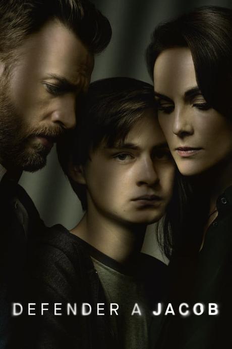 Defender a Jacob (TV Series 2020-2020) — The Movie Database (TMDb)